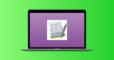 SuperDuper on mac