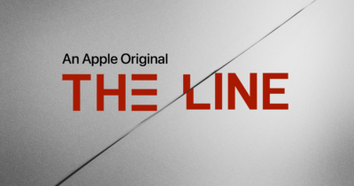 The Line Apple TV+ Podcast