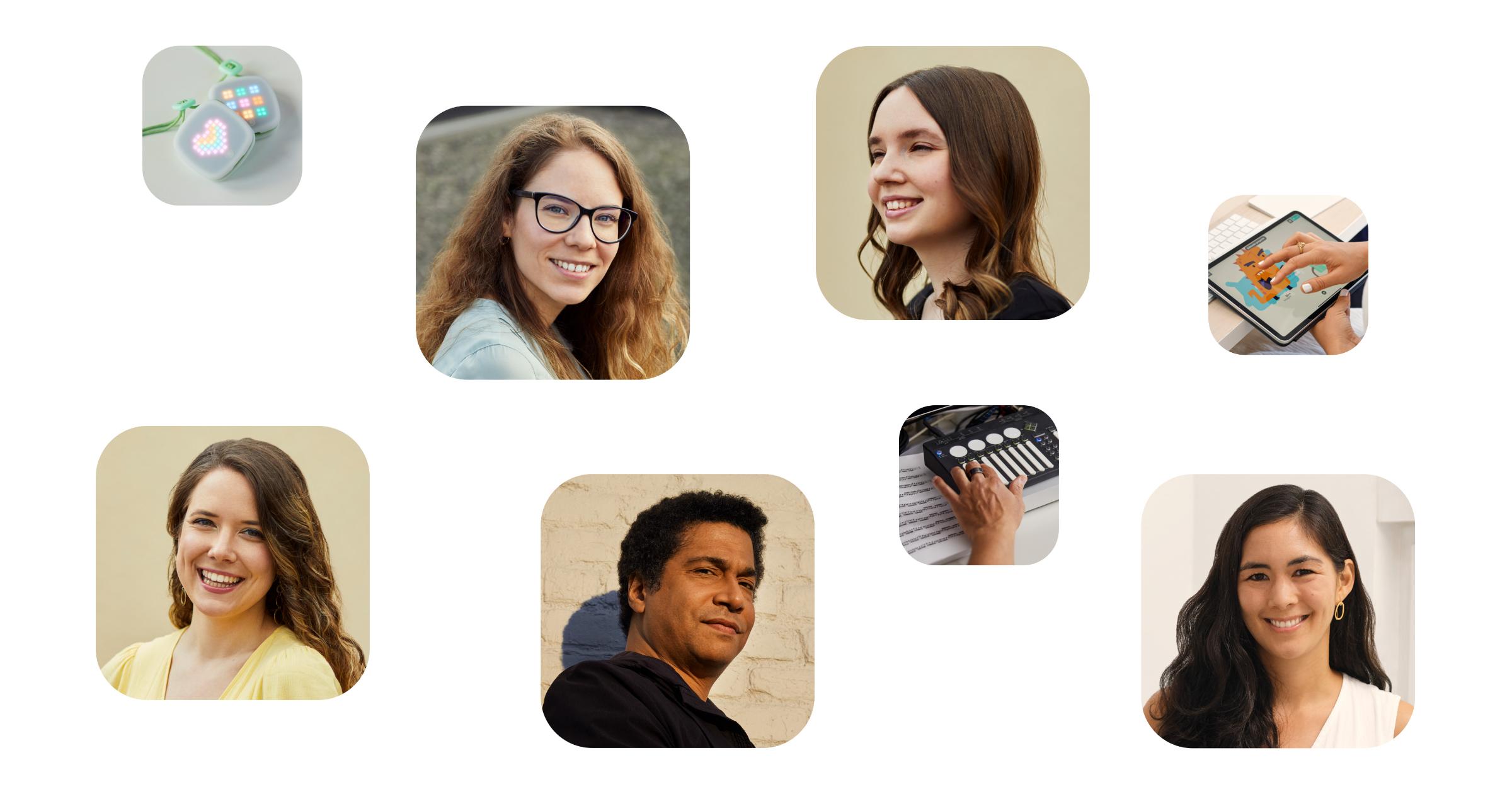 Apple Entrepreneur Camp Participants