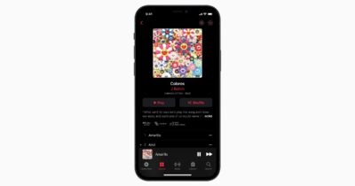 Apple Music Spatial Audio Dolby Atmos