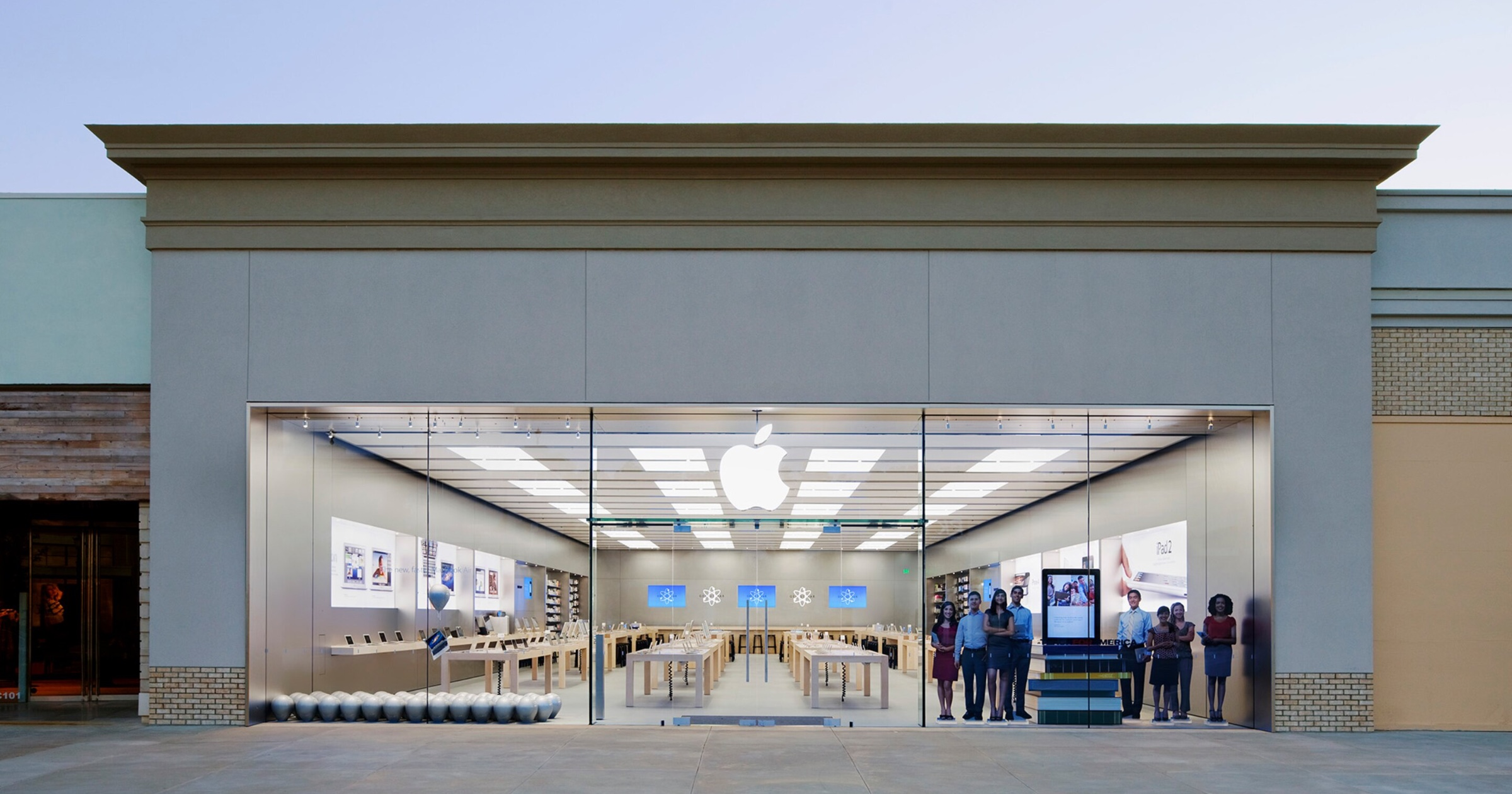 Apple Store Little Rock Arkansas