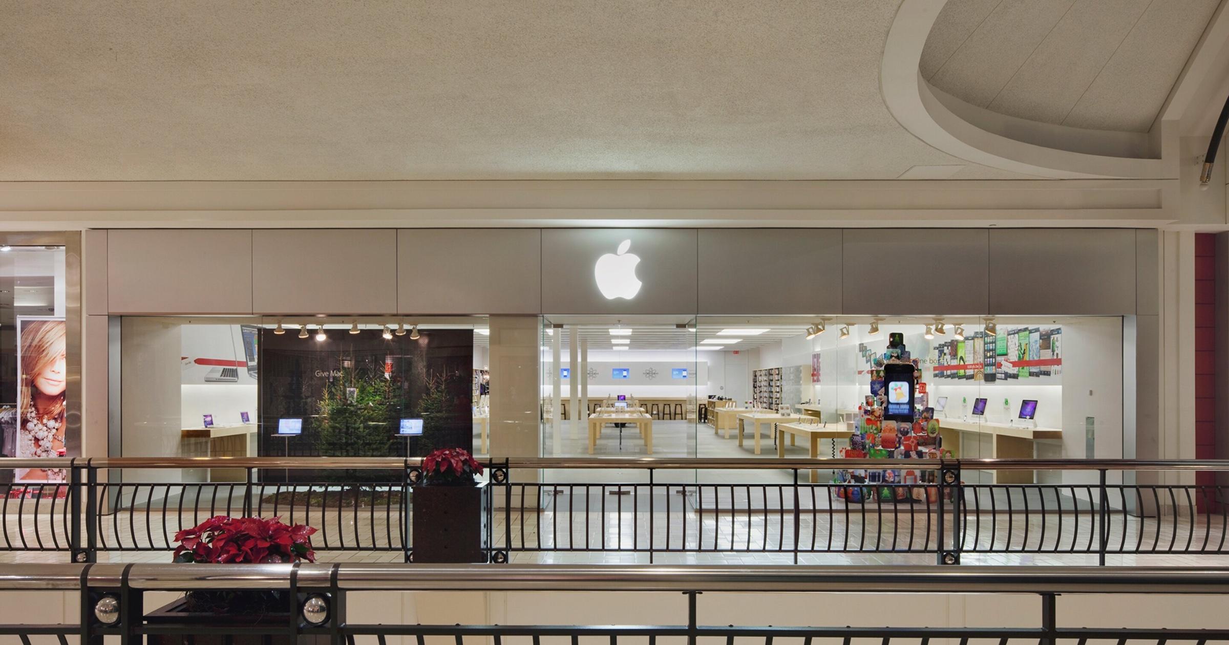 Apple Store Tyson's Corner Center