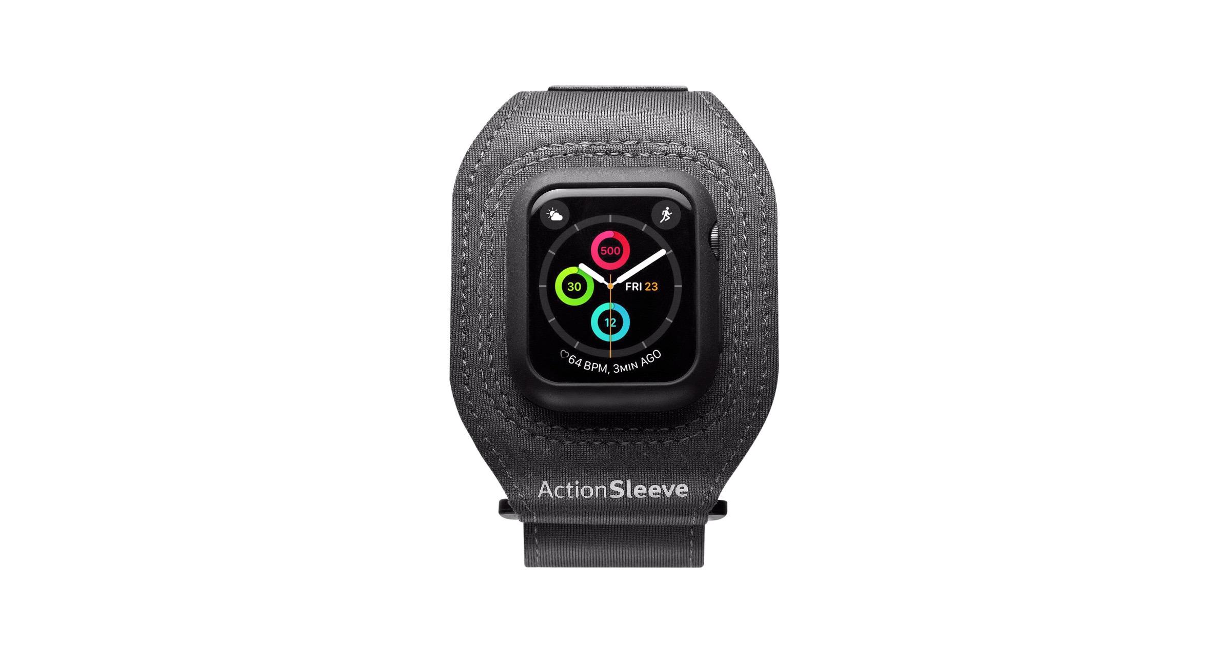 Twelve South ActiionSleeve 2 Apple Watch accessory