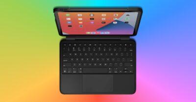 Brydge Air MAX+ keyboard