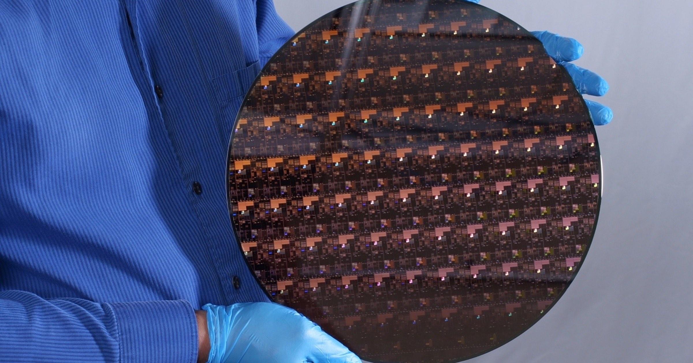 IBM 2nm chip process