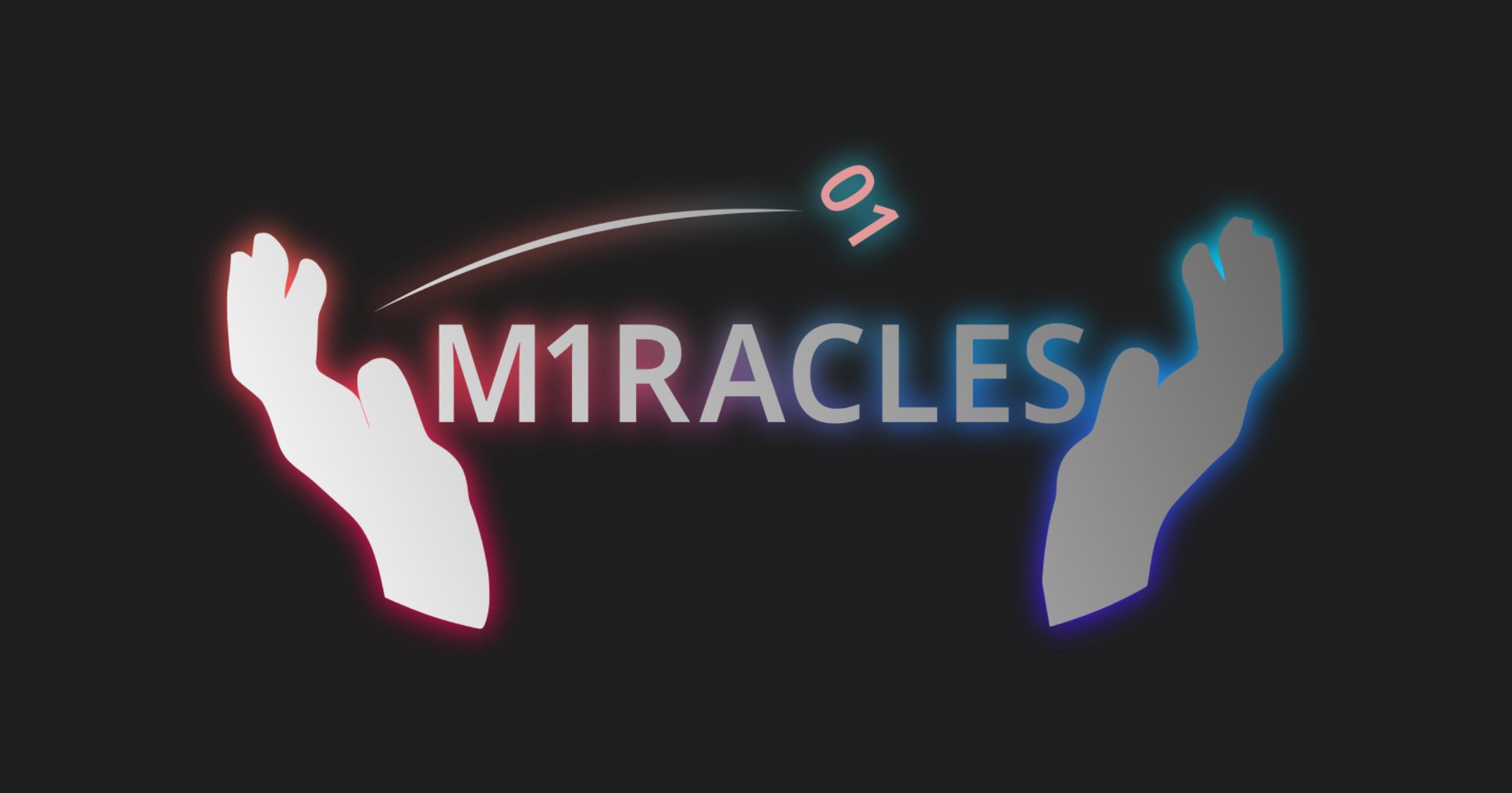 M1racles mac flaw