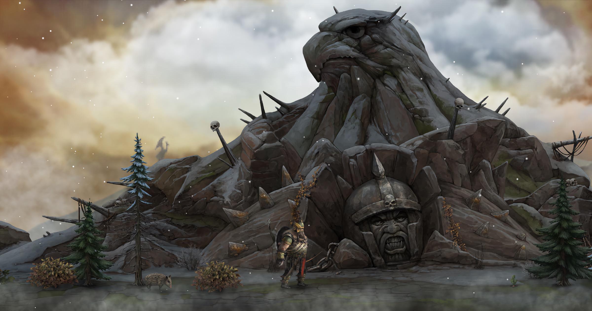 RPG Viking Game 'Niffelheim' Launches for iOS