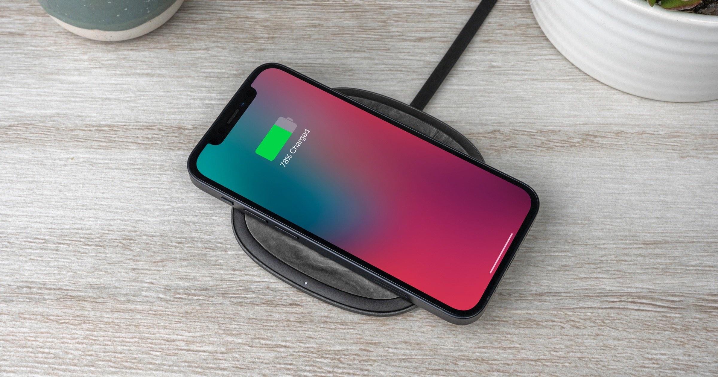 Nimble APOLLO charger