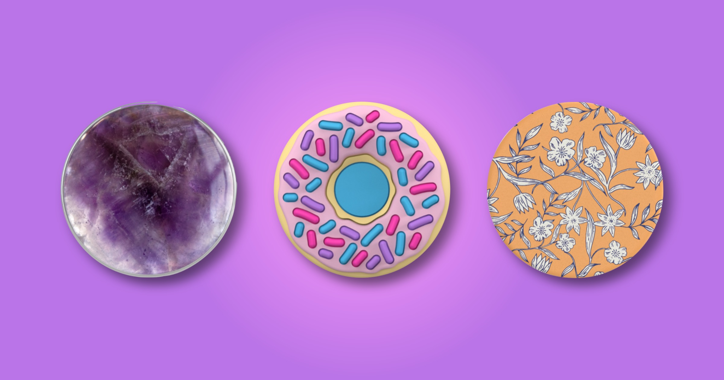 PopSockets Has Special Gifts for iPhone Moms