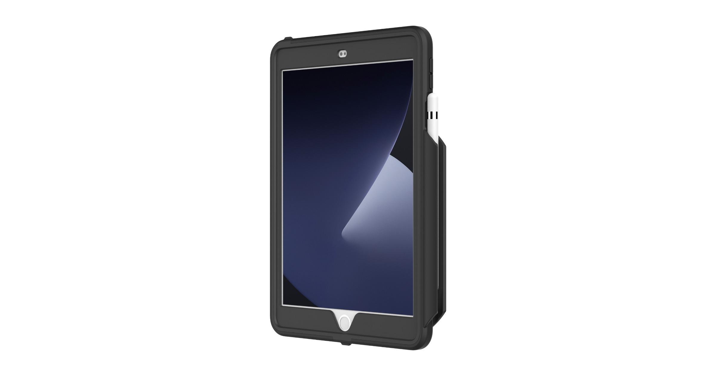 Survivor rugged iPad case