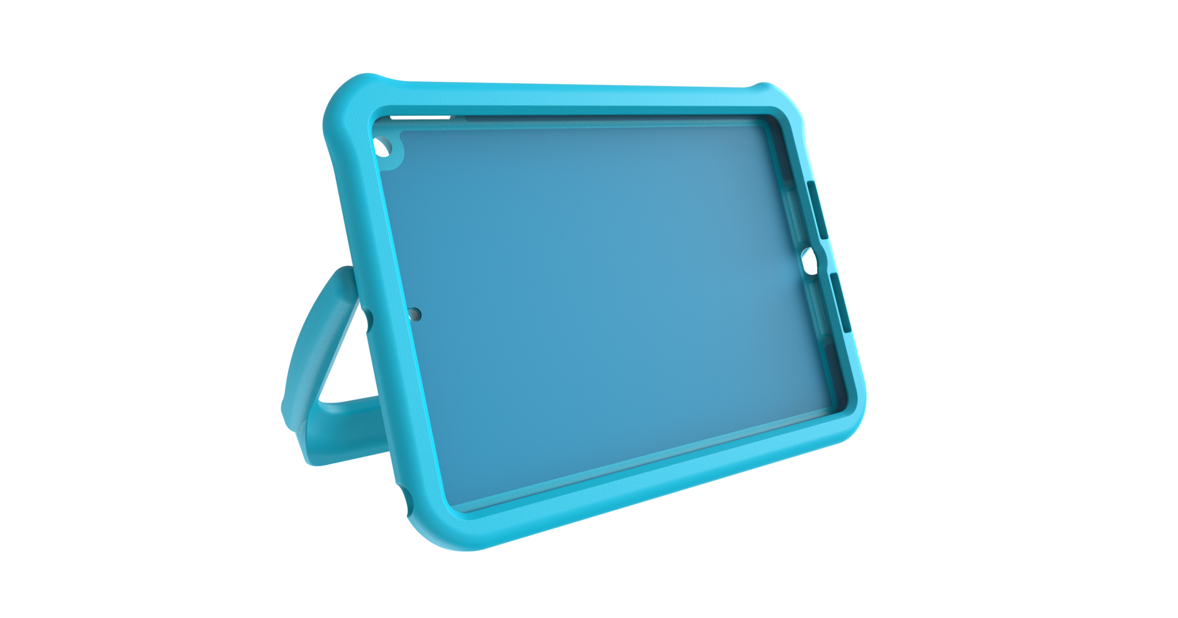 New Orlando iPad Case For Kids From Gear4