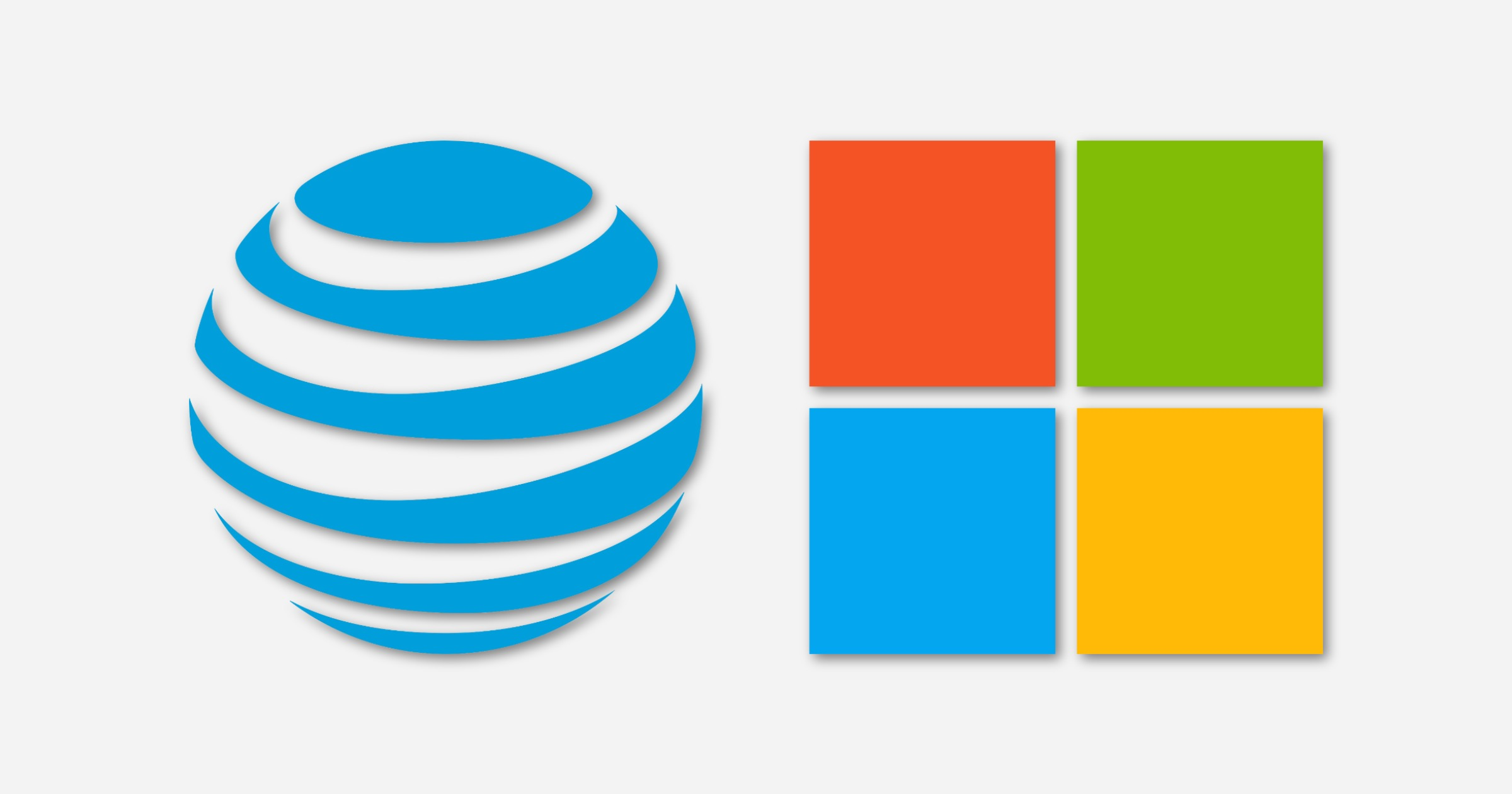 AT&T partners with Microsoft on 5G