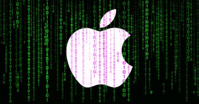 Apple matrix code
