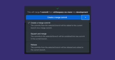 GitHub desktop 2.9