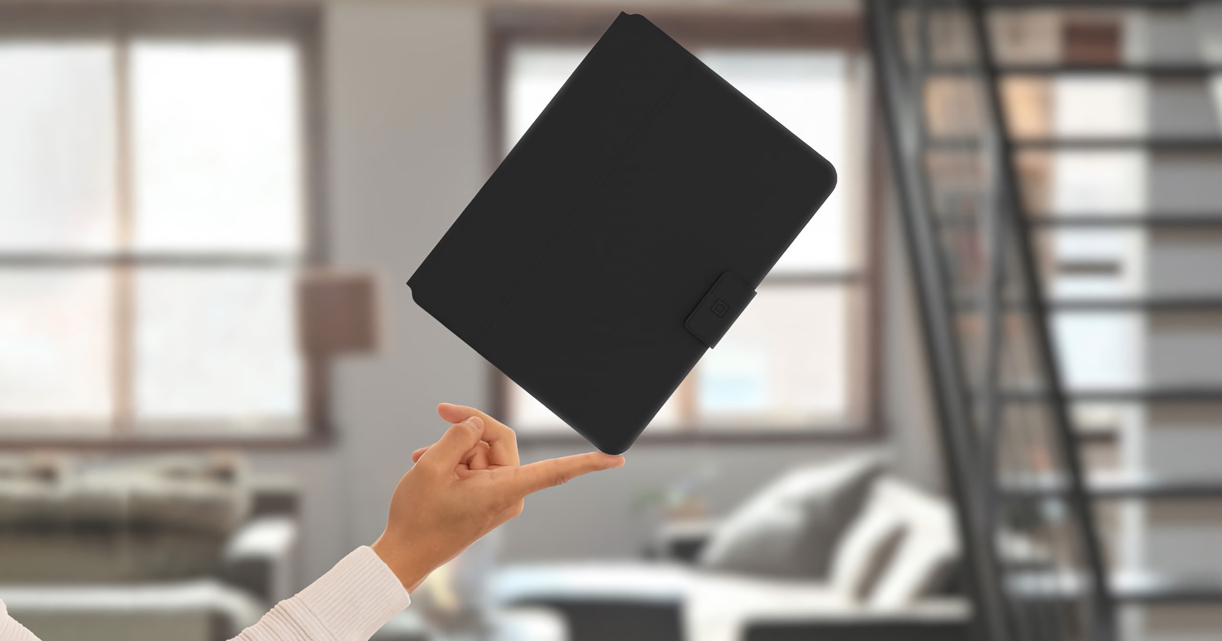 Incipio SureView Case for iPad
