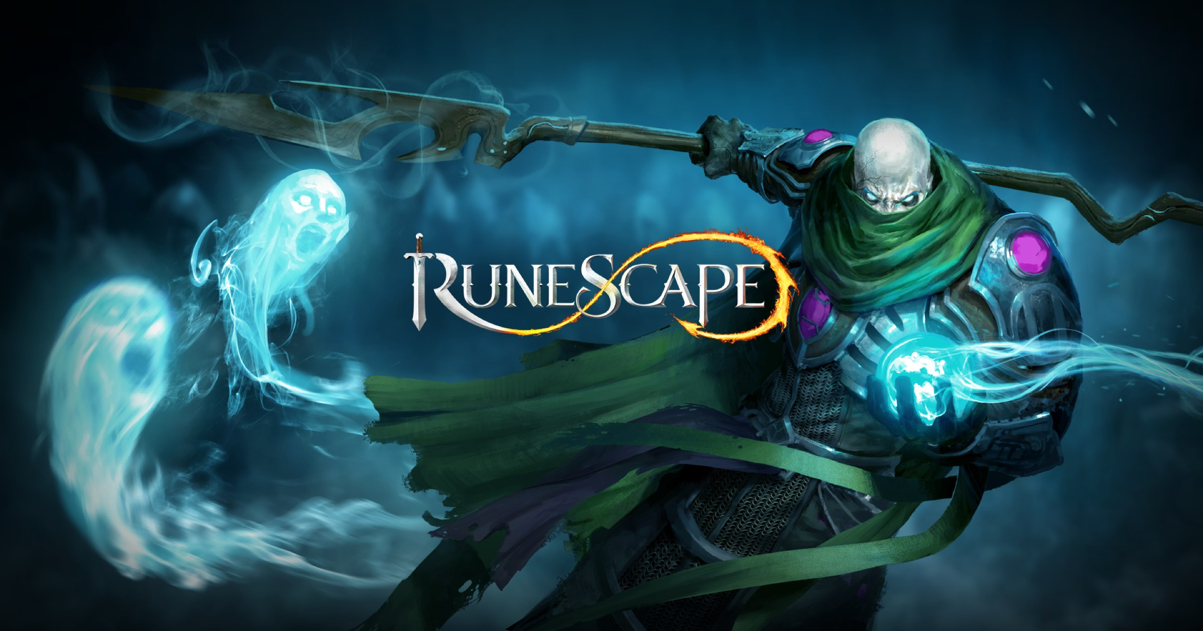 Full RuneScape is Now Available for iPhone and iPad