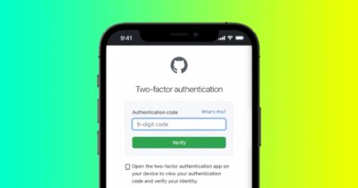 TOTP iOS 15