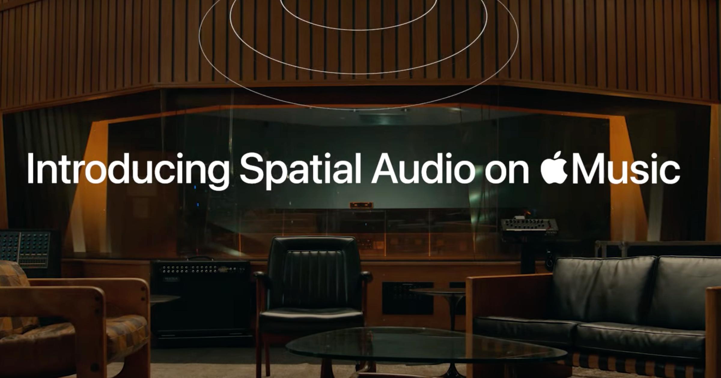 Zane Lowe Spatial audio roundtable