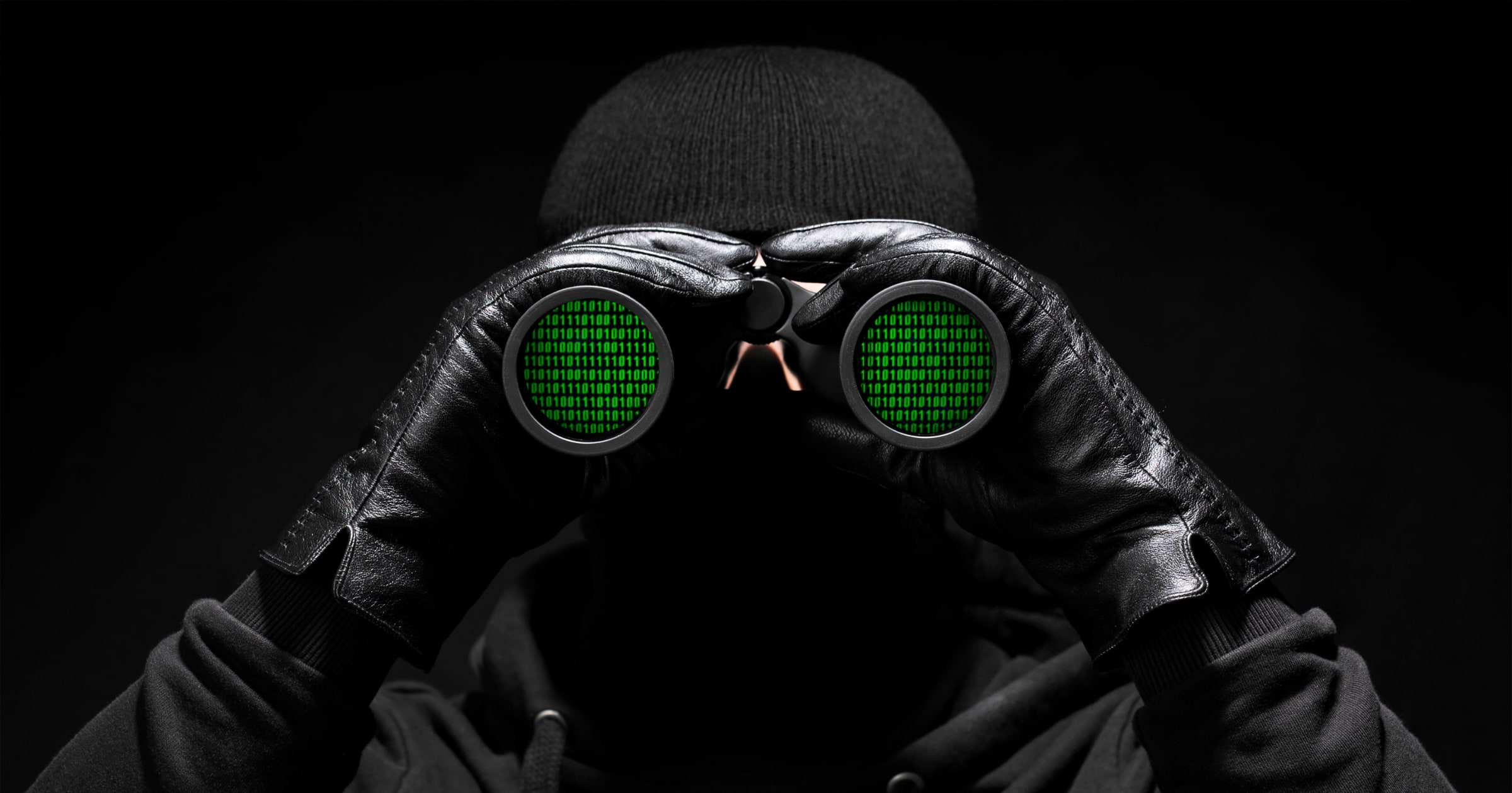 data security hacker