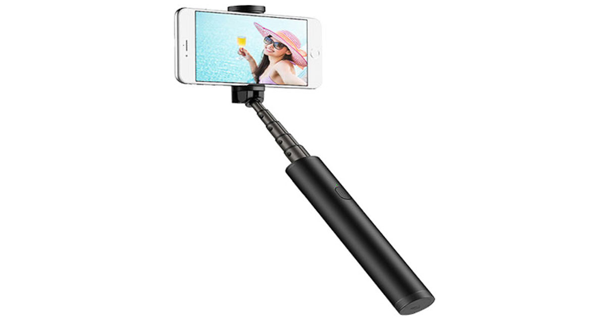 Invisi Mini Selfie Stick
