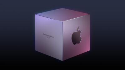 WWDC21 Apple Design Award