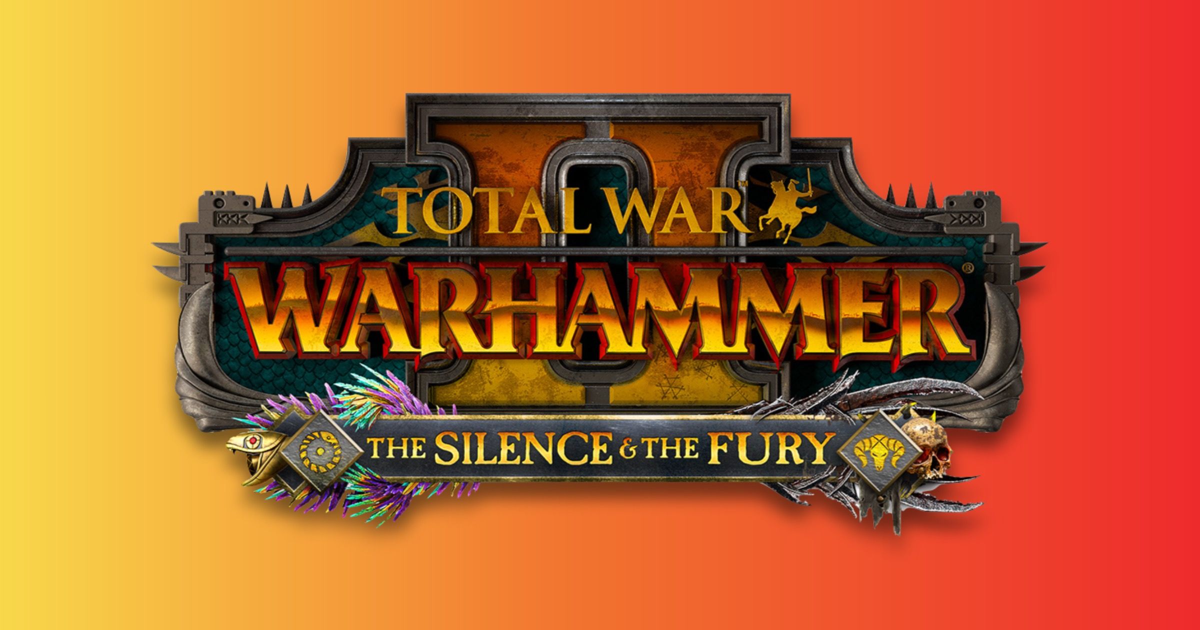 Total War: WARHAMMER II – The Silence & The Fury Available for Mac