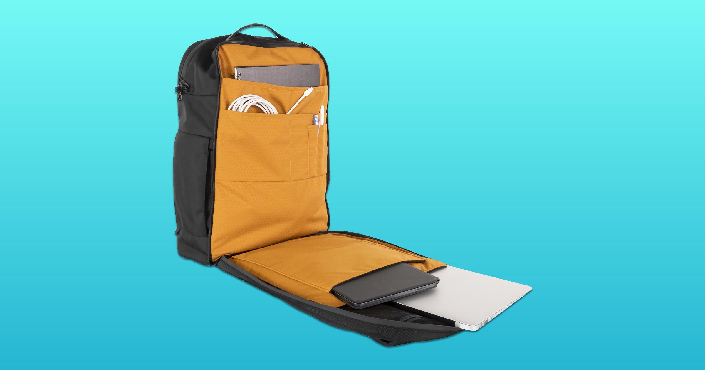 Waterfield Air Travel Backpack