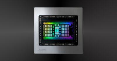 AMD Radeon PRO W6000X GPU