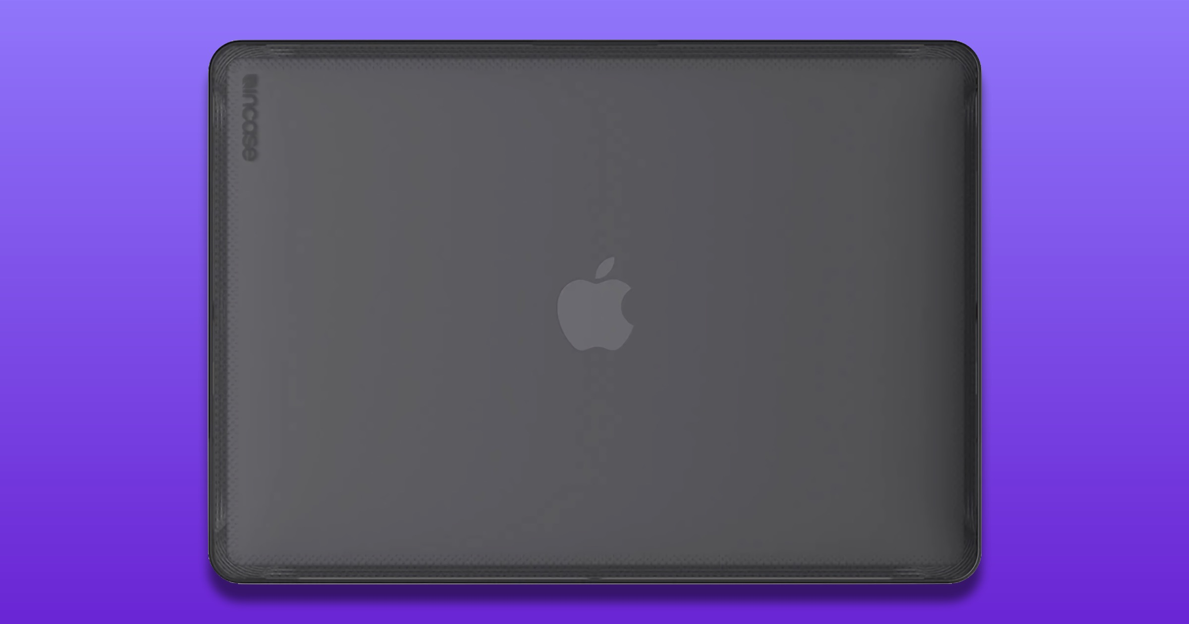 Incase reform hardshell case for MacBook Pro