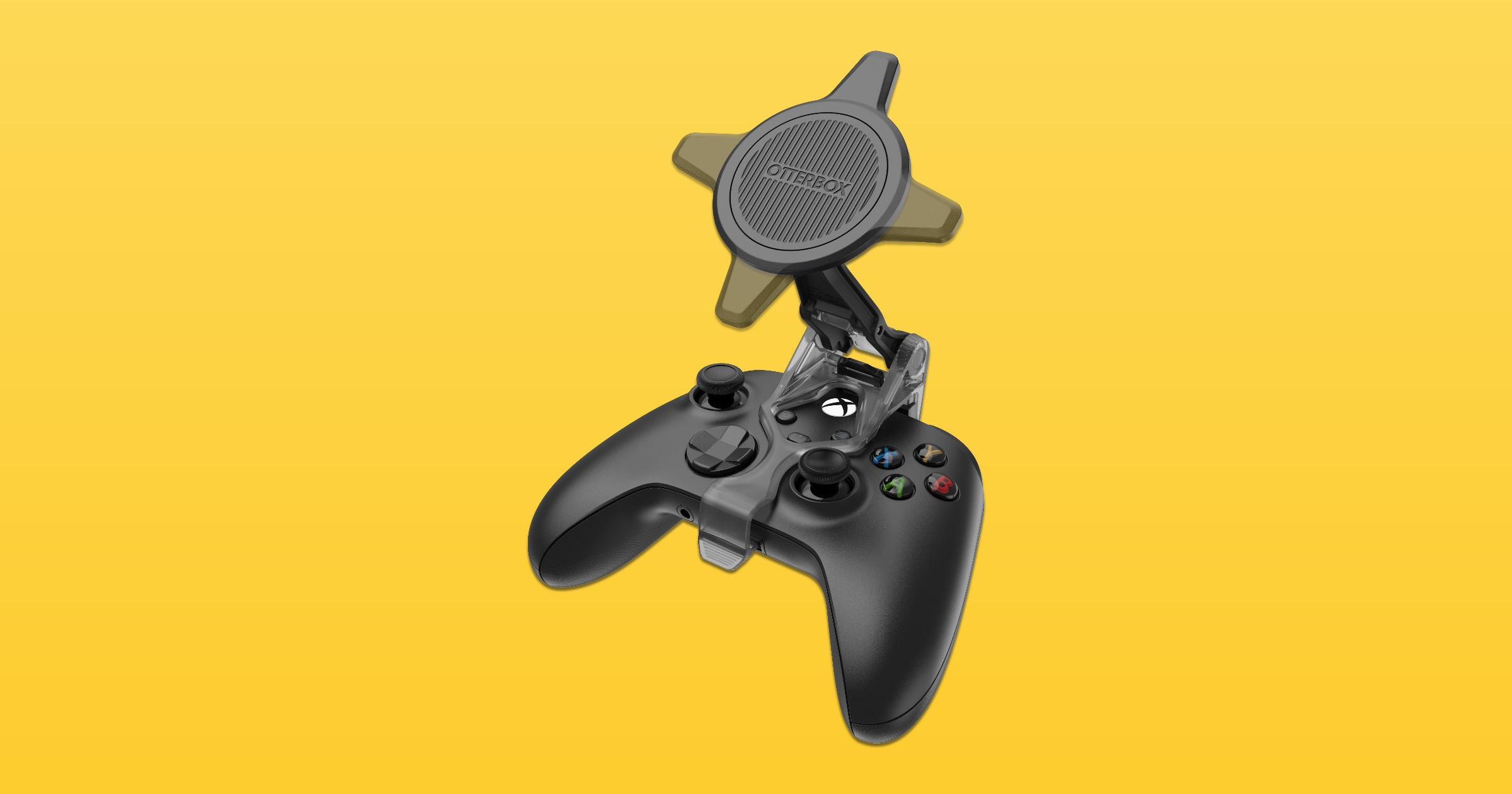 Otterbox Releases MagSafe Mobile Gaming Clip for Xbox