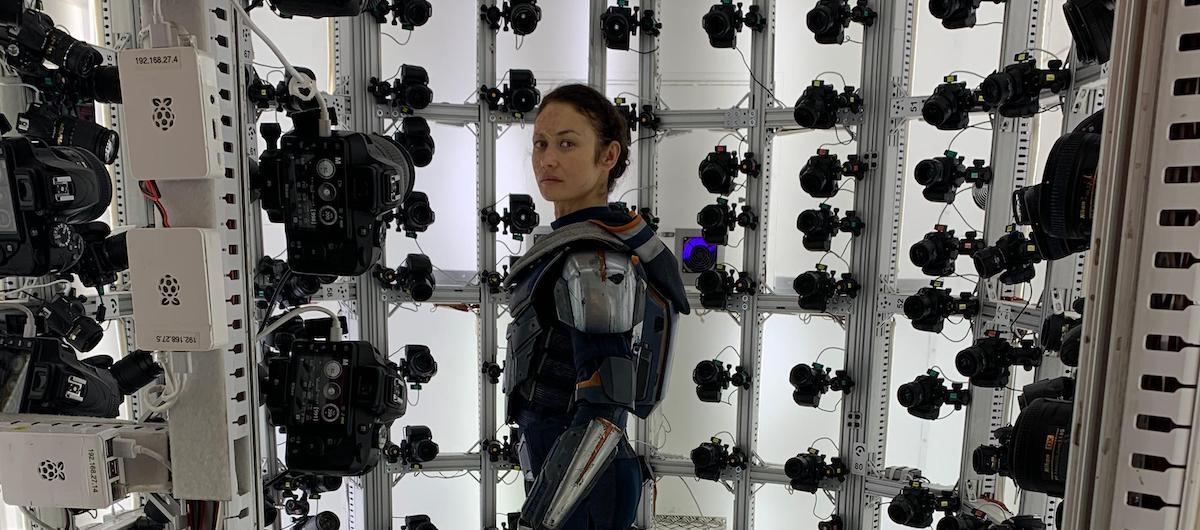 Marvel's Black Widow Used Raspberry Pi for SFX