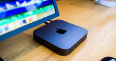 New M1 Mac mini Pro Model in the Works