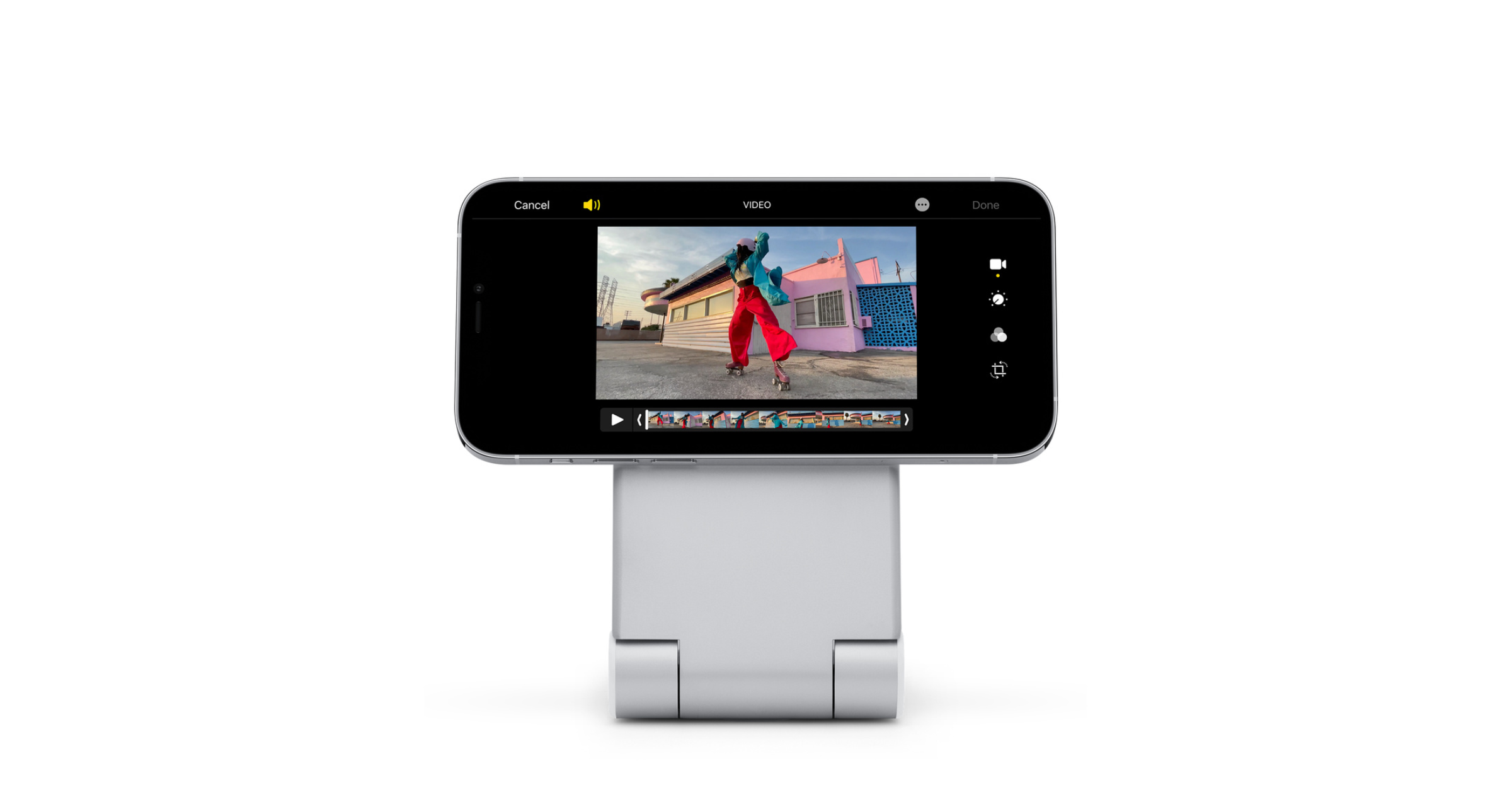 Otterbox Folding Stand for MagSafe Charger