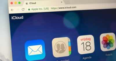 Scanning iCloud Mail for CSAM