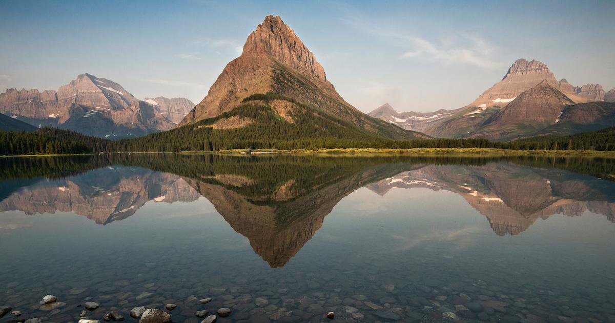 Support US National Parks