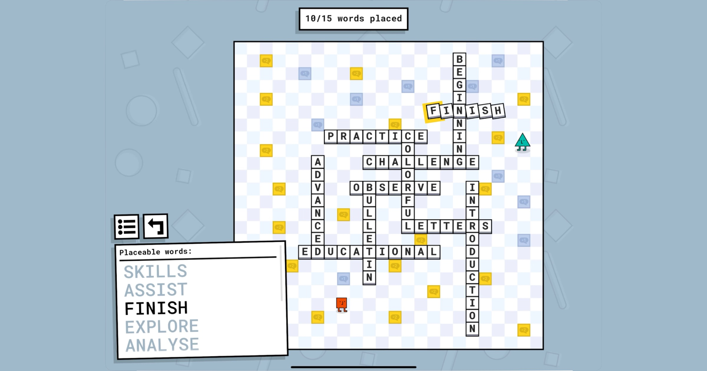 Scrabble-Like Game 'wurdweb' Now Available on Apple Arcade