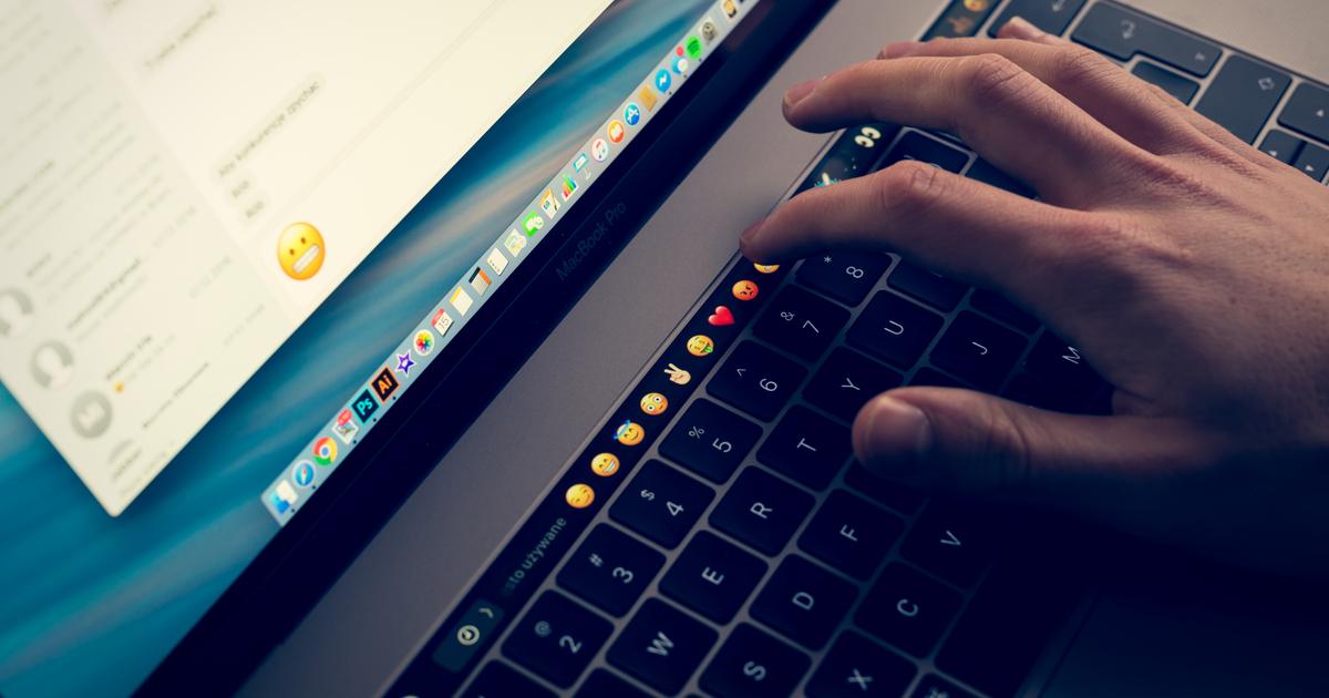 apple virtual keyboard