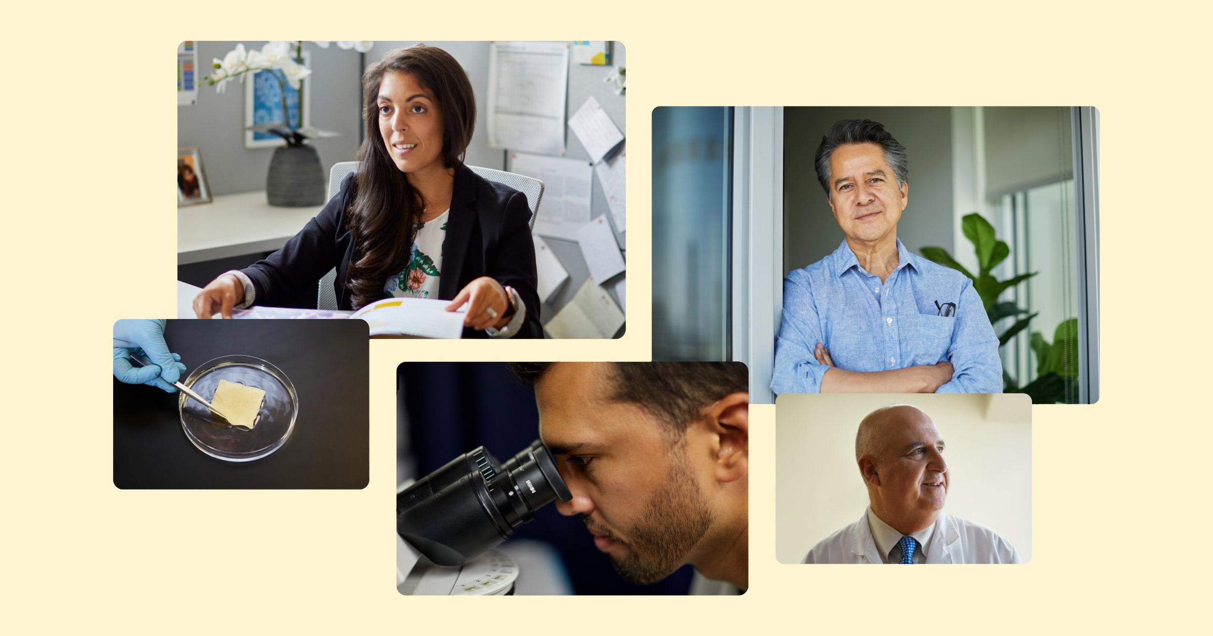 biotech startup sweetbio