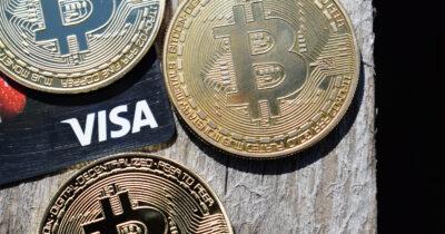 bitcoin-linked visa