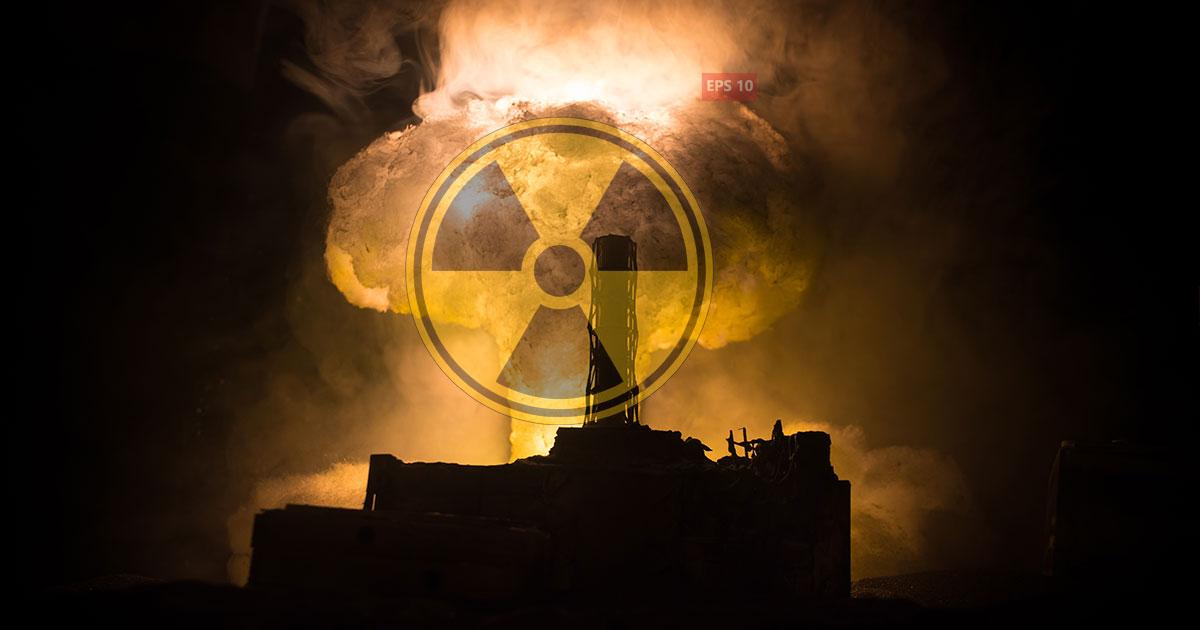 A radioactive Chernobyl