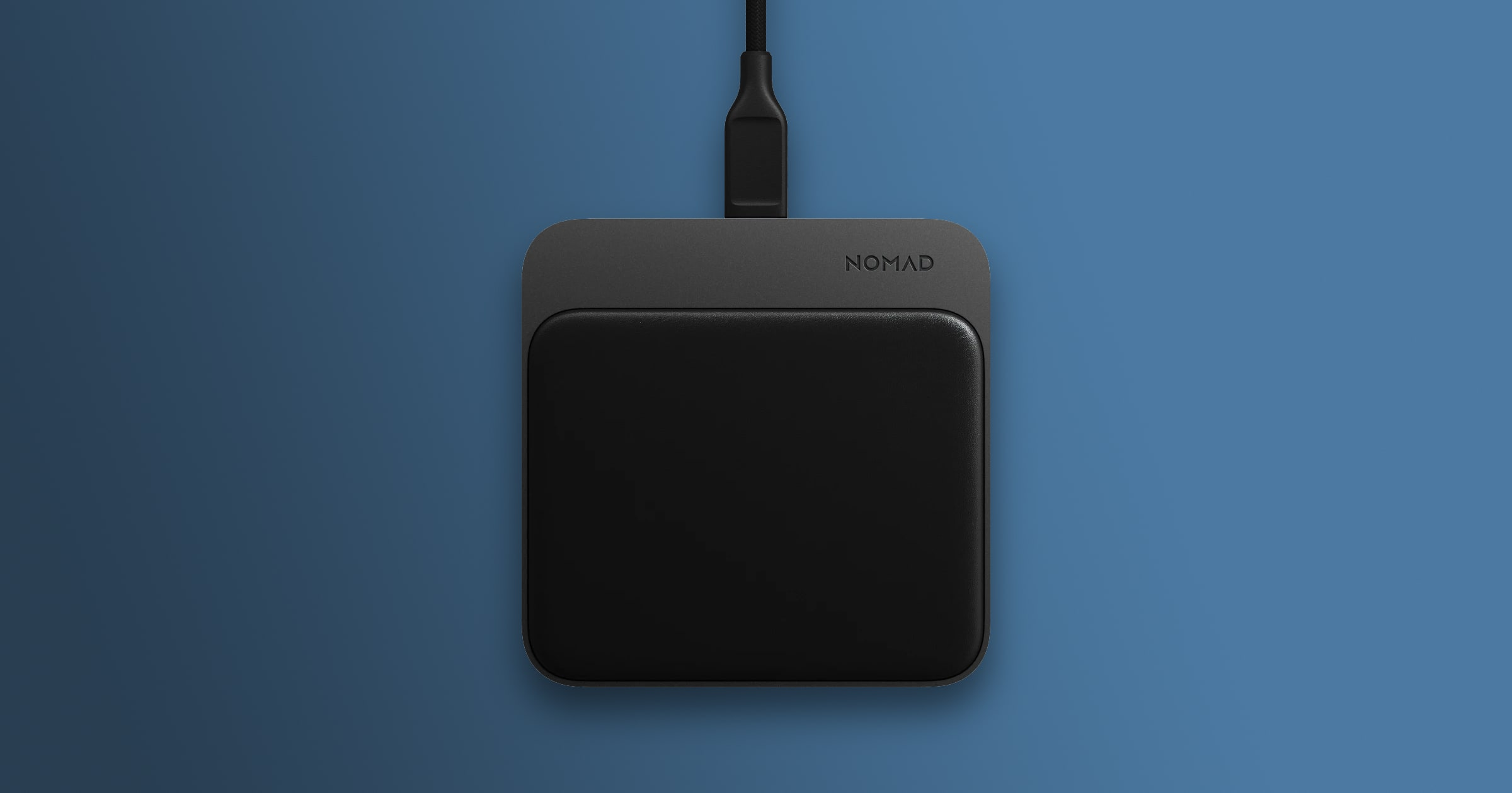 Nomad Updates Base Station Mini Charger With MagSafe