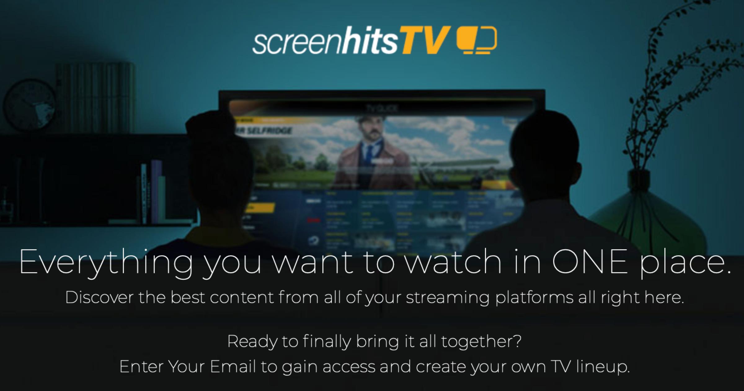 screenhits tv