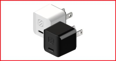 Scosche wall charger