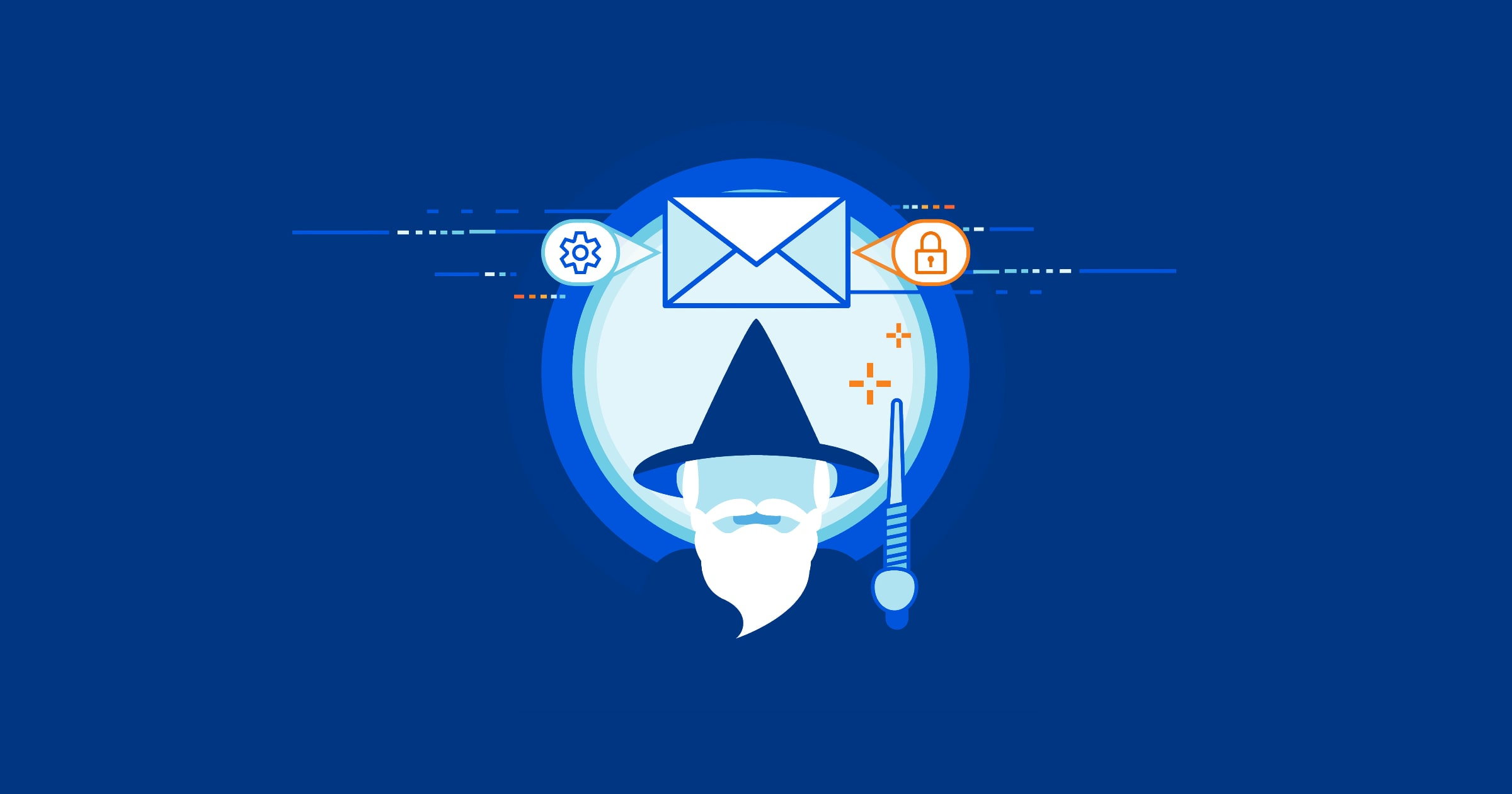 cloudflare email wizard