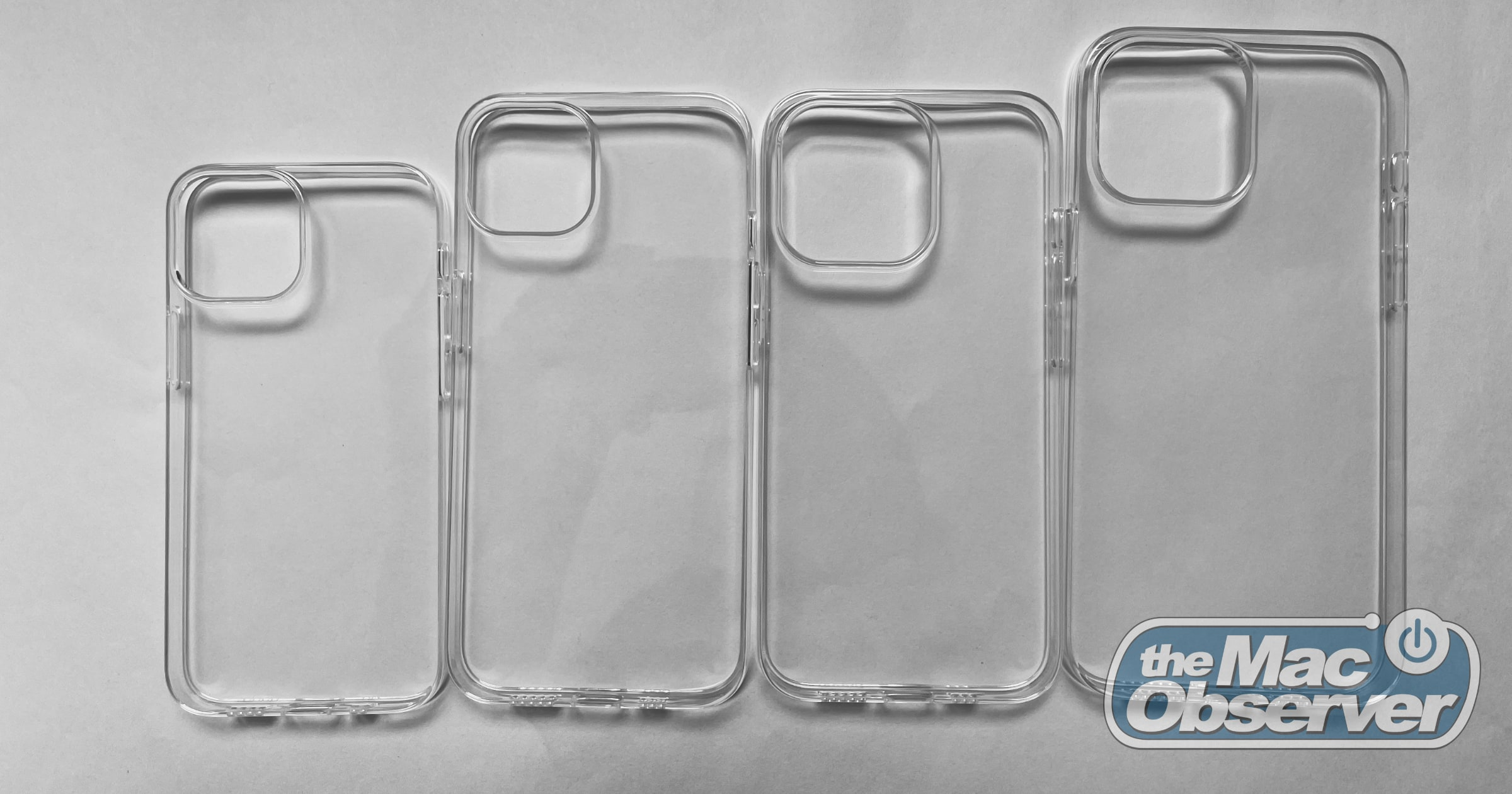 full line of iPhone 13 cases from totallee