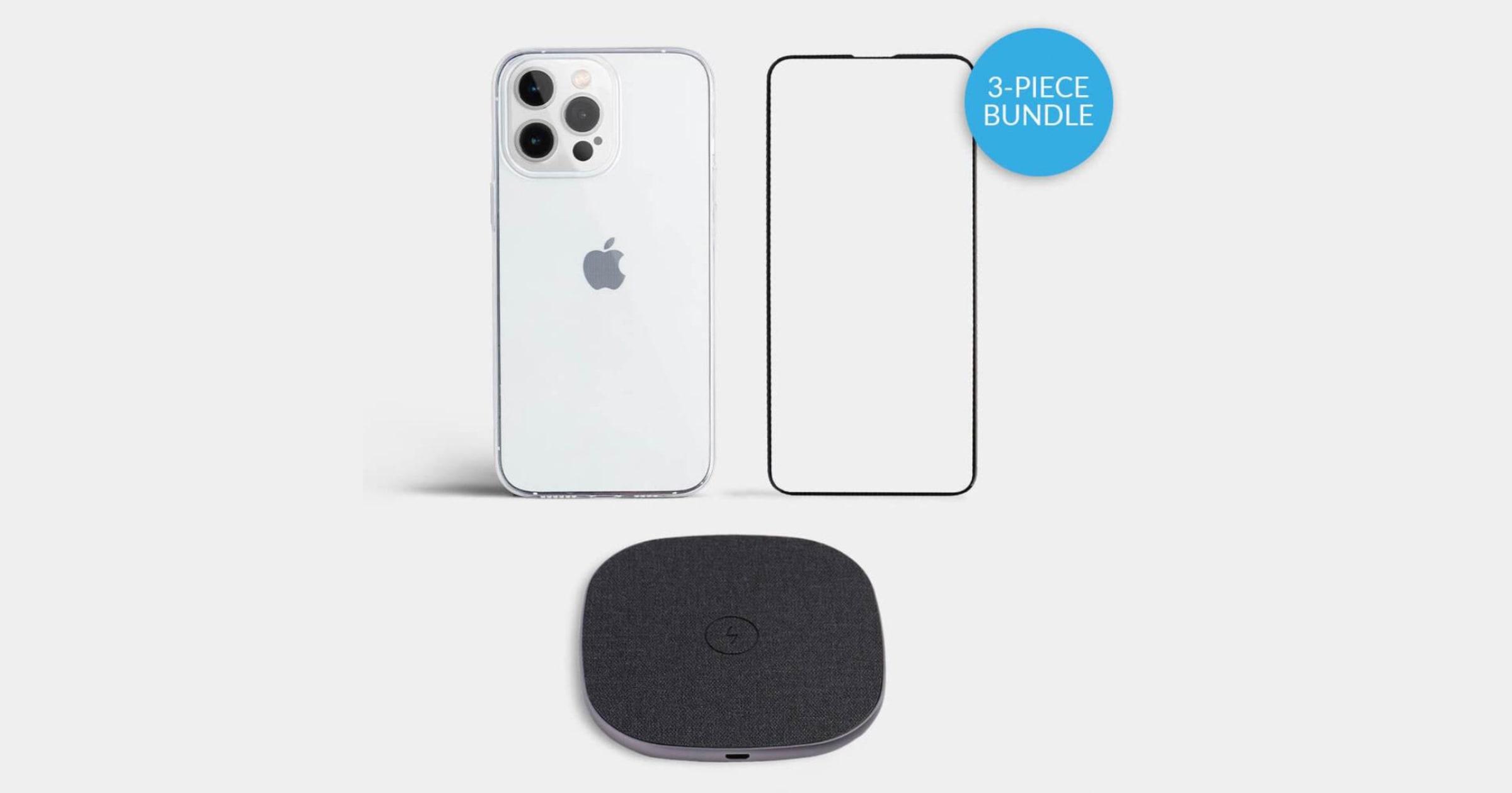 iPhone 13 accessory bundle