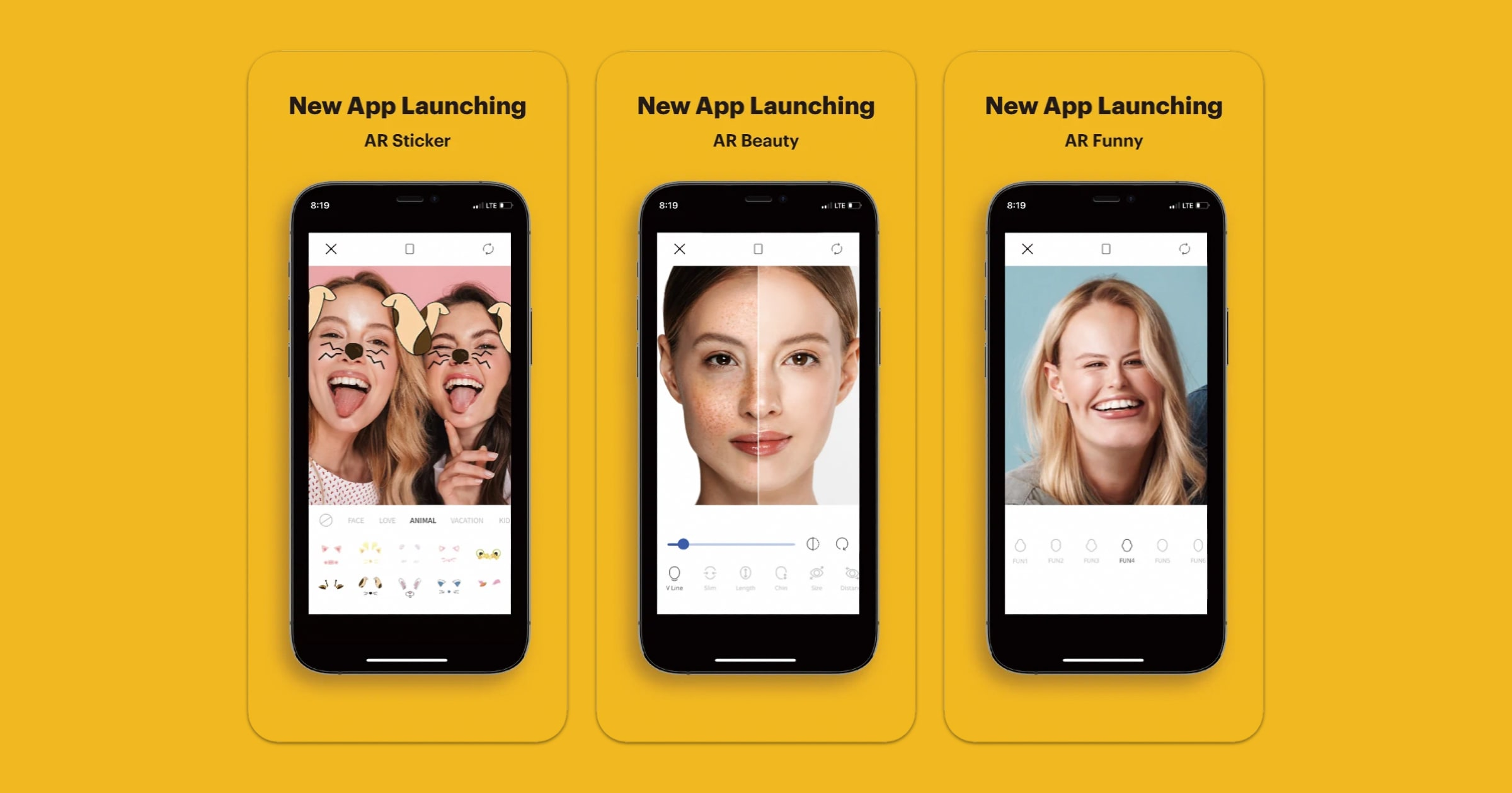 Kodak Photo Printer App Updates With AR, Beauty Functions, Templates, and More