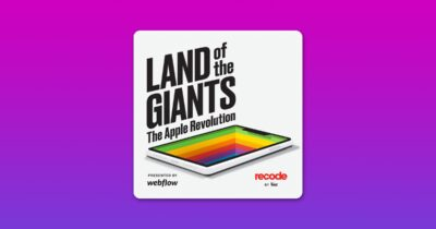 land of the giants podcast