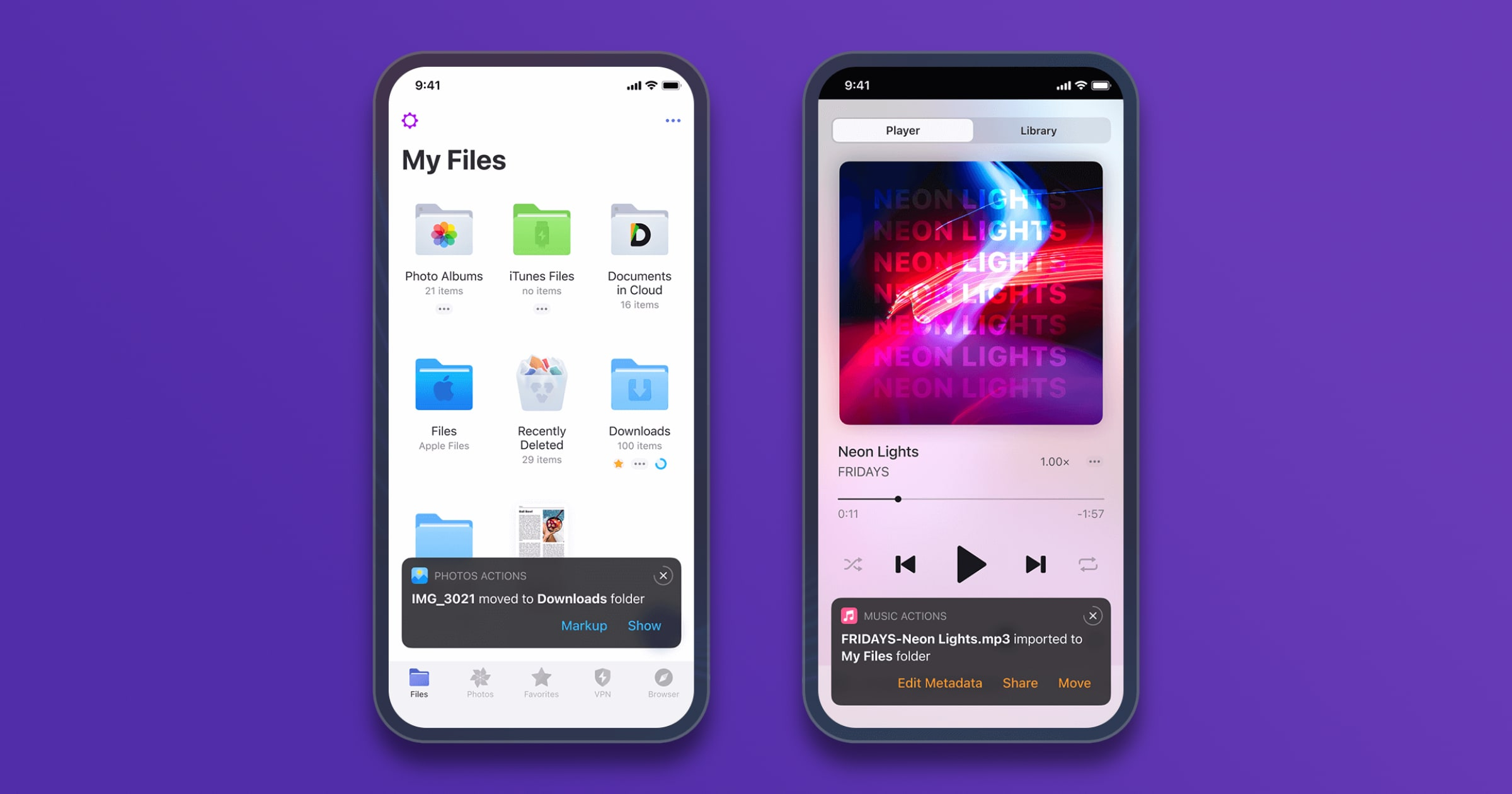 Readdle Releases Improved 'Documents X' File Manager