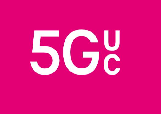 tmobile 5G UC icon